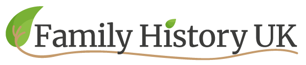 Family History UK Forum